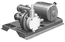 IWAKIs DP-1 pump from 1959