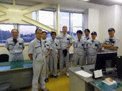 IWAKI Saitama factory