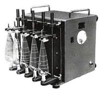 KM type Universal Shaker
