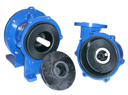 magnetic drive MXM pump