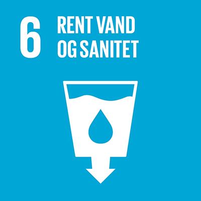 SDGs pkt. 6