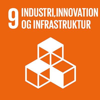 SDGs pkt. 9