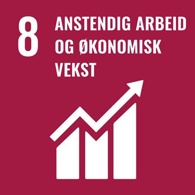 SDGs no. 8