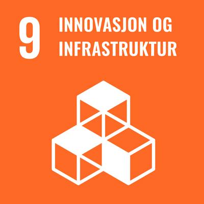 SDGs no. 9