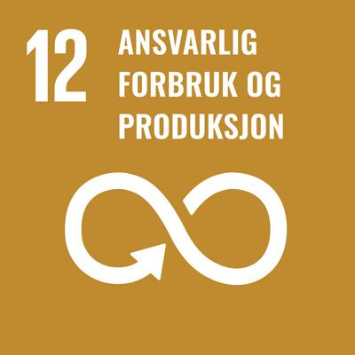 SDGs no. 12