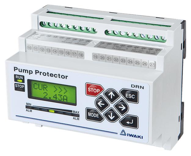 DRN Pump Protector