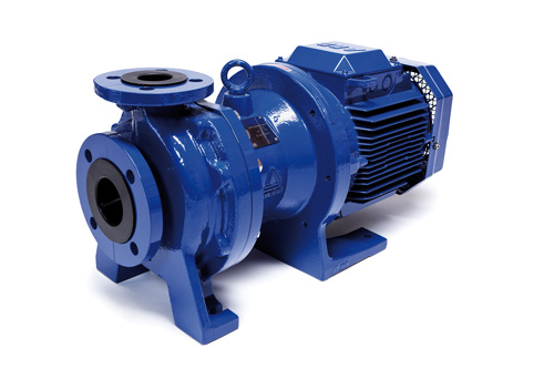 MDM25 pumpe