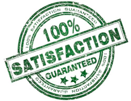 IWAKI Satisfaction Guaranteed