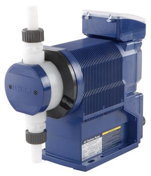 IX-C dosing pumps