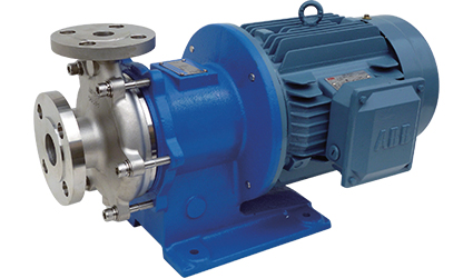 Mag-drive pump MP-series in stainless steel