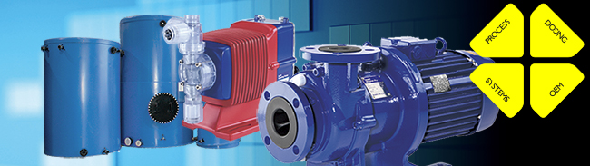 Download pump brochures from IWAKI Nordic A/S