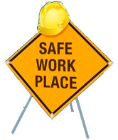 safe work place