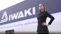 Let's talk about IWAKI