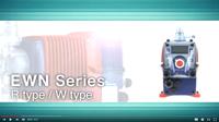 EWN electro metering pump