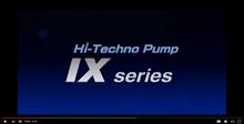 IX pumpe