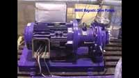 MDM mag drive pump